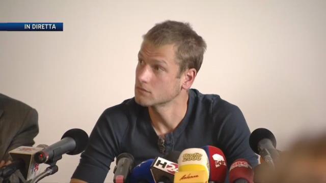 """Schwazer: """"La Federazione non capisce niente di allenamenti"""""""