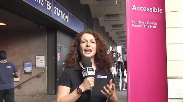Paralimpiadi 2012, Londra diventa accessibile