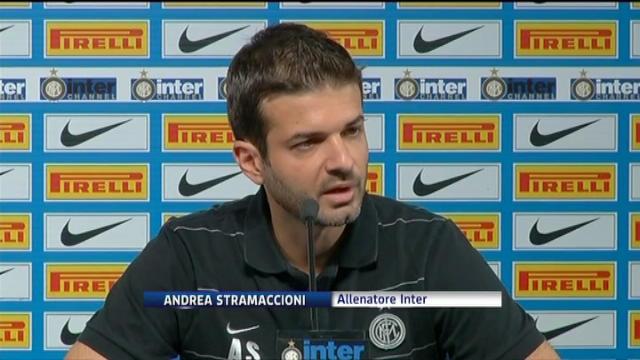 Stramaccioni: Julio Cesar uomo importante per storia Inter