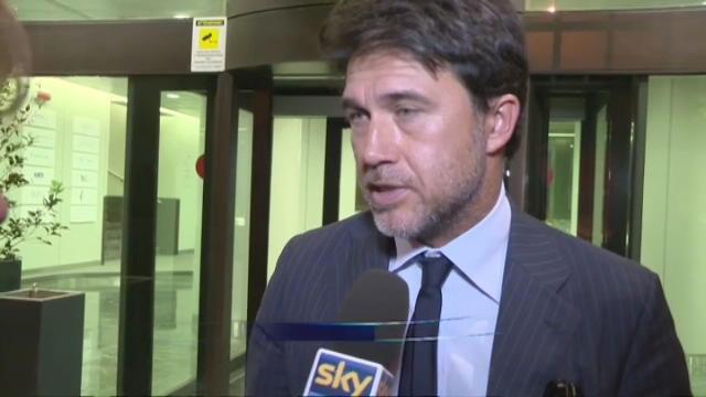"""Del Piero-Sion, parla l'agente: """"Notte di riflessione"""""""