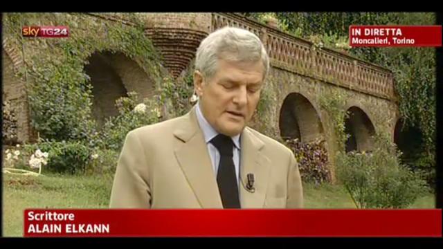 Cardinal Martini, il ricordo di Alain Elkann