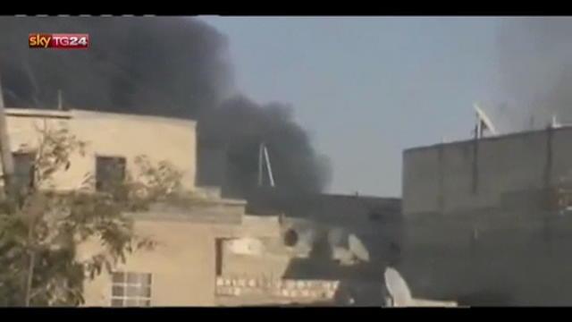 Siria, Russia Today: ribelli attaccheranno scali civili