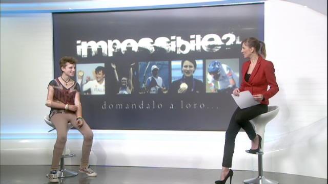 Paralimpiadi, Bebe Vio protagonista a Sky Sport 24
