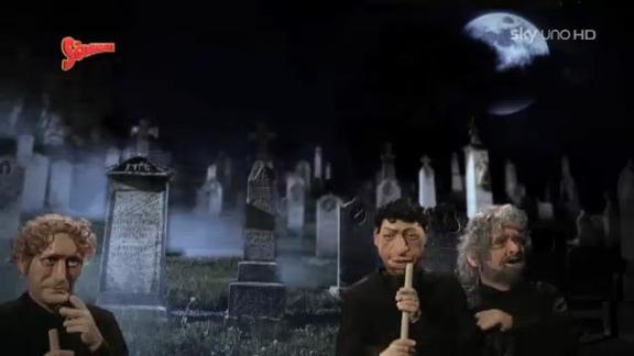 Gli Sgommati, puntata 40 del 2 novembre 2012