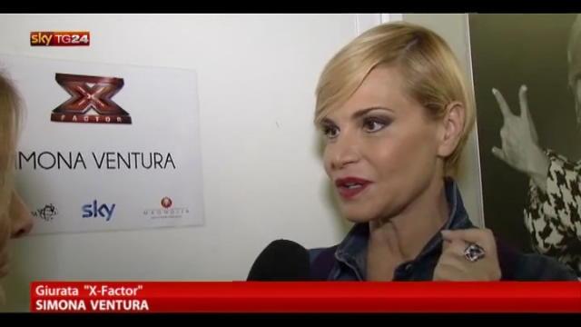X Factor, Simona Ventura, serata dedicata a One Direction