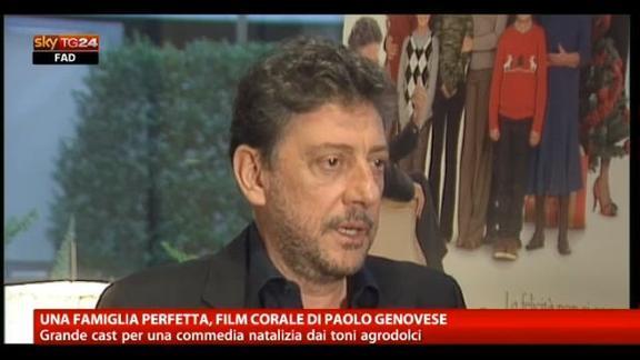 Una famiglia perfetta, film corale di Genovese