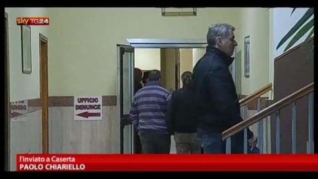 Caserta, 12 arresti per associazione mafiosa