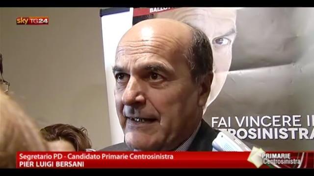 Primarie Centrosinistra, la vigilia del ballottaggio