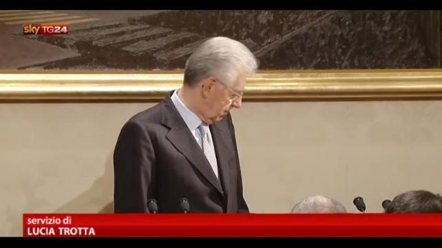 Berlusconi: Monti sarà solo uno dei tanti leaderini