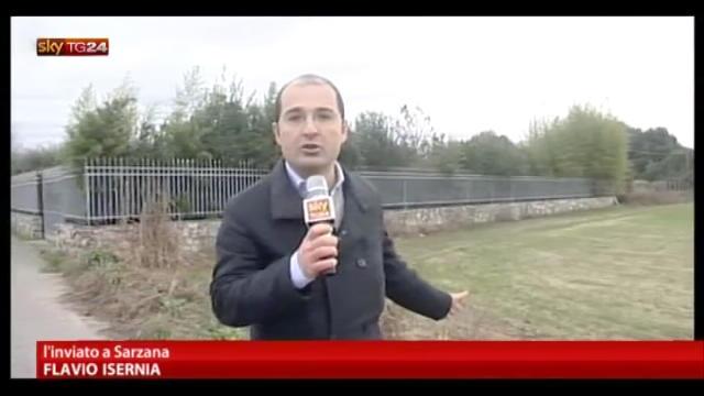 Sequestro Calevo, la comunità di Sarzana sotto shock