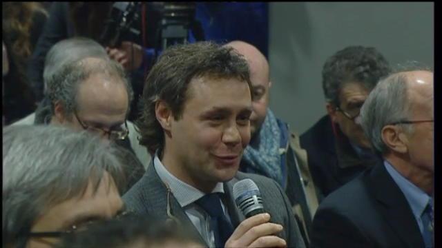 """Balotelli: """"In attacco siamo molto giovani e bravi"""""""