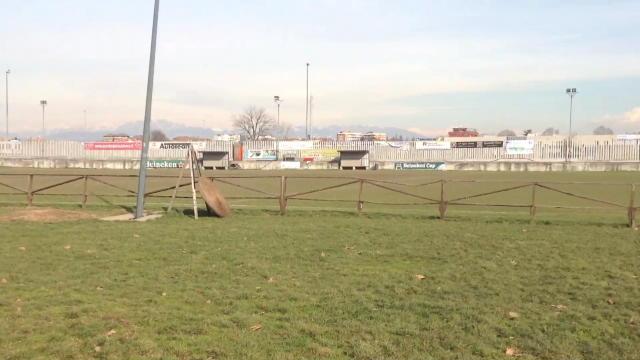L'incontro tra il rugby e il carcere di Monza