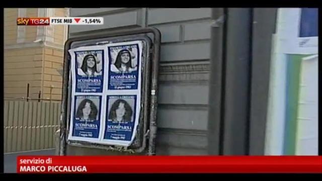 Caso Orlandi, pista sessuale dopo nuovi interrogatori