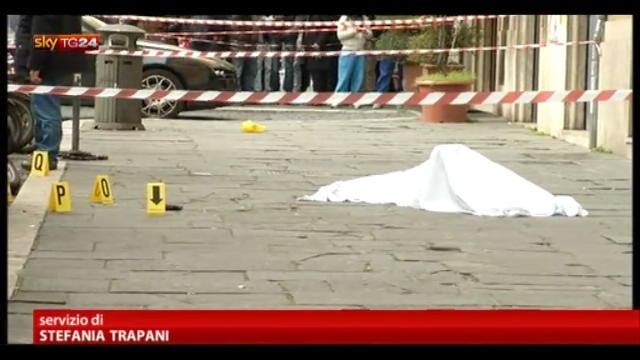 Assalto portavalori a Roma, ucciso rapinatore ex brigatista