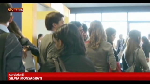 ISTAT: a gennaio disoccupazione salita all11,7%