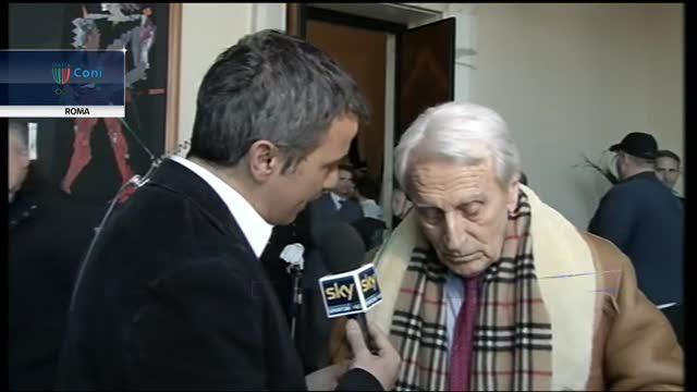Addio Mennea, parla Carlo Vittori
