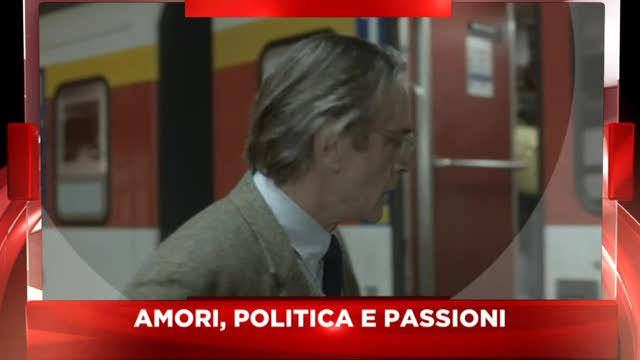 Sky Cine News: weekend tra flirt e politica