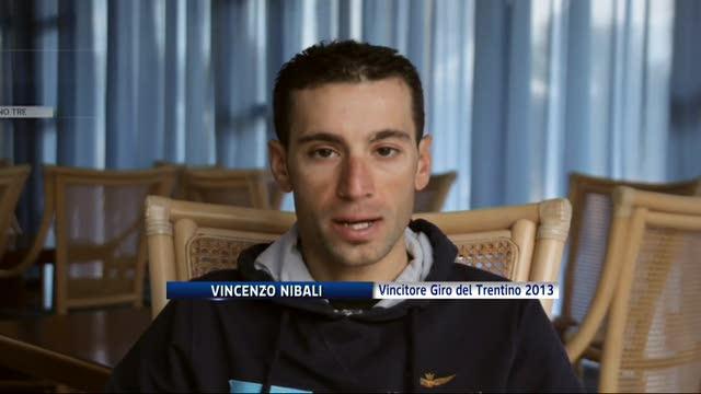 Giro d'Italia, le sensazioni di Nibali