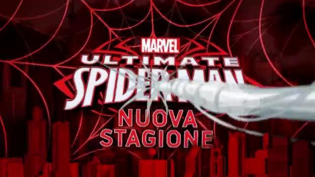 Disney XD - Spiderman