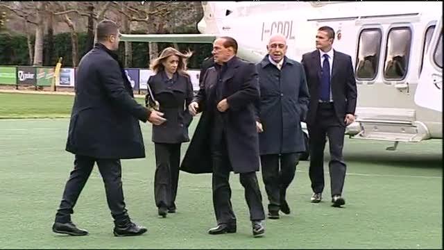 Il Milan secondo Berlusconi: intuizioni tattiche e umane