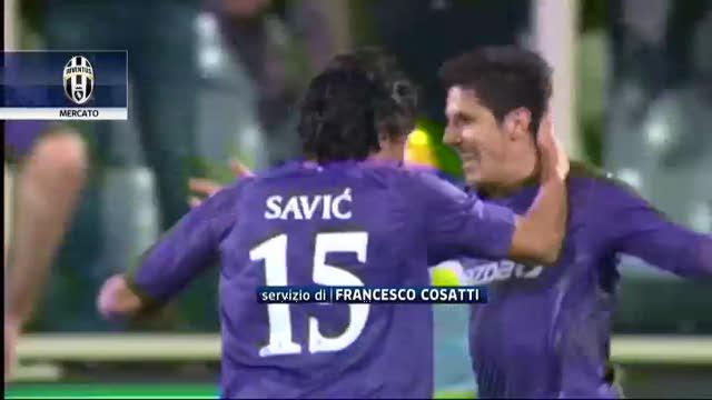Juve: Higuain-Jovetic-Tevez, ecco chi conviene di più