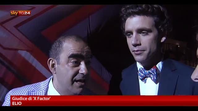X Factor, al via i nuovi casting