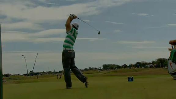 Incontri MacGregor Golf Club