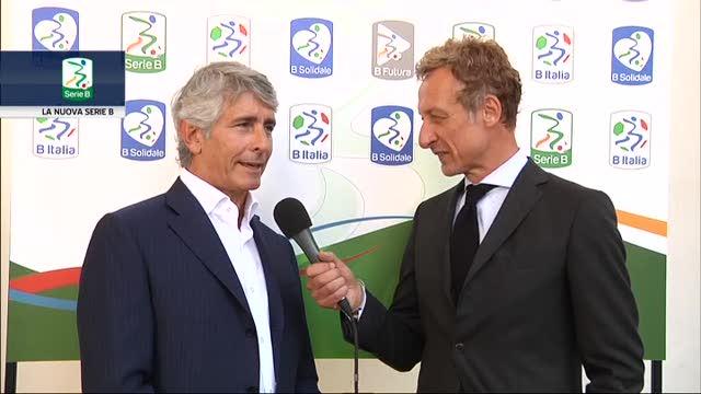 La nuova Serie B 2013-2014