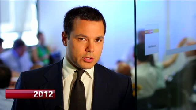SkyTG24, 10 anni di informazione: 2012