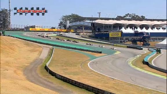 Motorsport: Indy alla francese