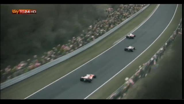 Rush, Ron Howard racconta la rivalità tra Lauda e Hunt