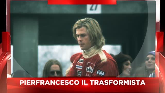 Sky Cine News: Intervista a Pierfrancesco Favino