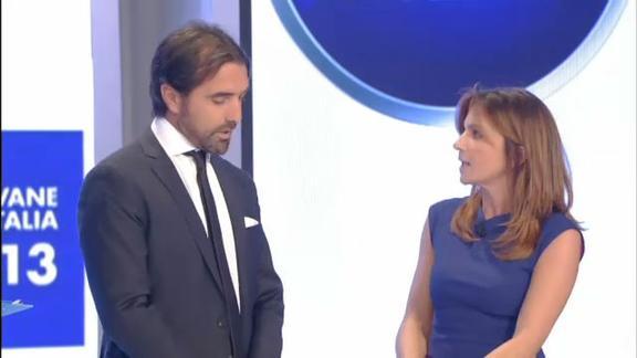 """Bertotto: """"I giovani della Lega Pro sono il futuro"""""""