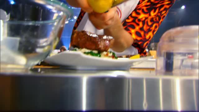 Master Chef Usa Quarta stagione: terza clip