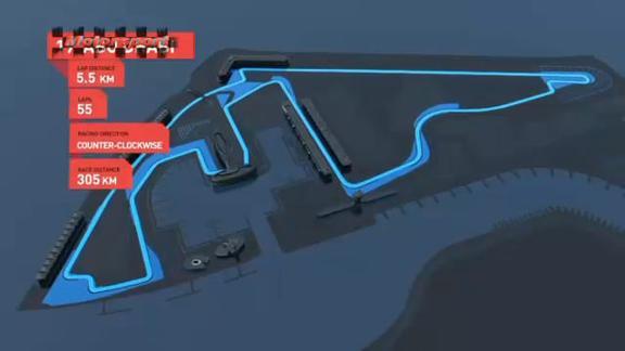 Motorsport, cattedrale nel deserto