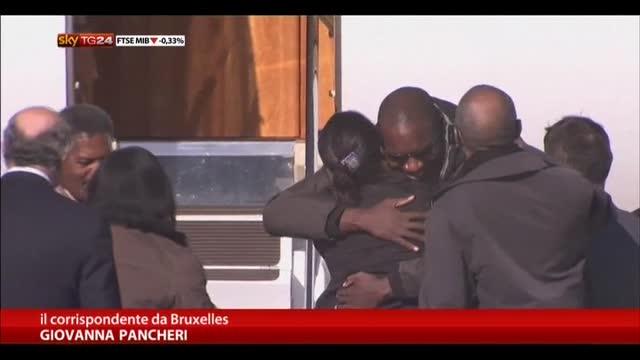 Francia, Gaffe Le Pen: insinuazioni sugli ostaggi francesi