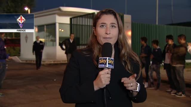 Fiorentina, la Corte Federale conferma lo stop di Cuadrado