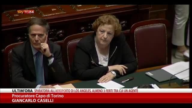 Caselli: Giulia Ligresti scarcerata per condizioni di salute