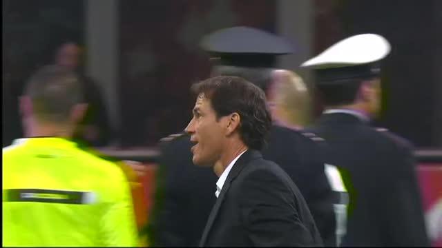 Sondaggio, Garcia l'allenatore più influente della Serie A