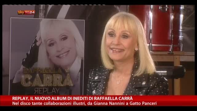 Attrice, conduttrice tv, cantante e icona di stile. Raffaella Carrà si è spenta a 78 anni.