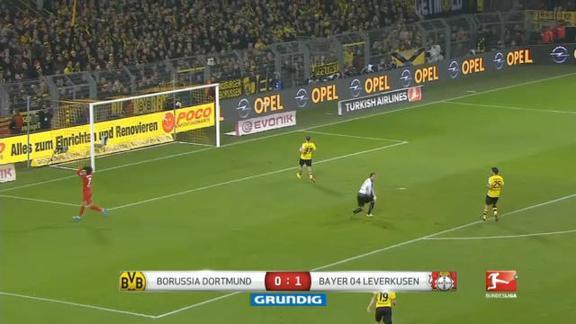 Allenamento calcio Bayer 04 Leverkusen Uomo
