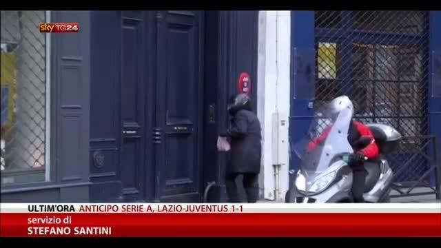 Hollande annuncia separazione da Valerie Trierweiler