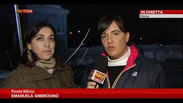 Maltempo Roma, le parole di Estella Marino