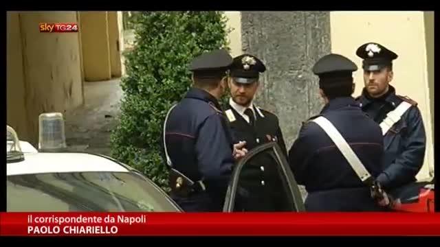 Camorra, sventato un omicidio dai Carabinieri