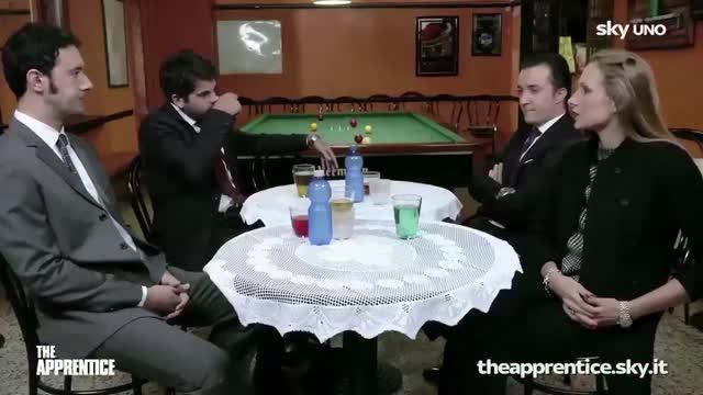 I candidati al bar dei perdenti