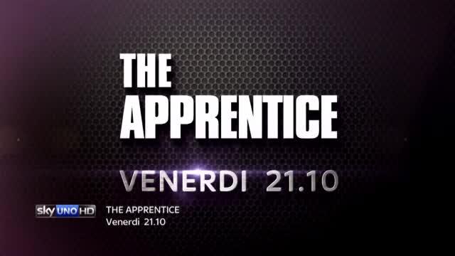 The Apprentice - Sky Uno
