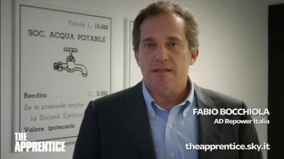 Fabio Bocchiola commenta la settima prova