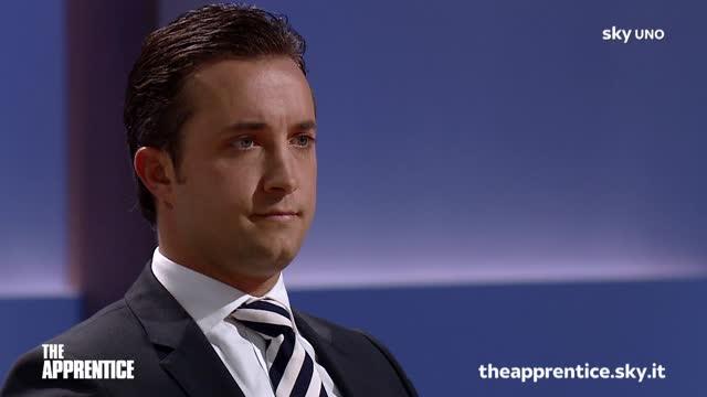 The Apprentice - 9a puntata