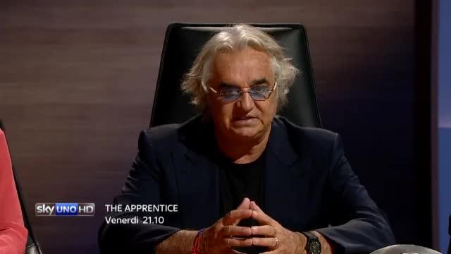 The Apprentice - La finale
