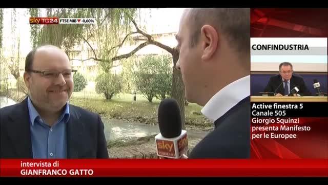 Veneto, Movimento per indipendenza difende gli indagati